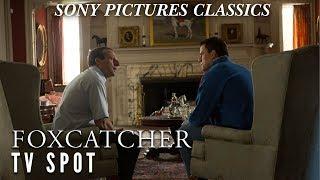 Foxcatcher | TV Spot HD (2014)