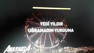 İbrahim Tatlıses-Leylim Ley-Karaoke
