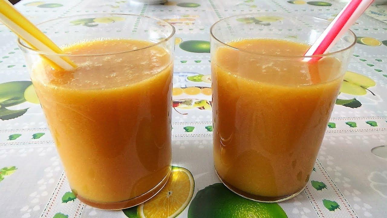 Натуральный ПЕРСИКОВЫЙ СОК без химии для детей. Вкусный ФРЕШ. Домашний сок из персика за 5 минут.