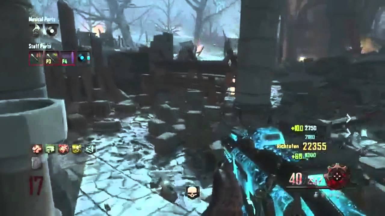 Black ops 2 origins tablet guide youtube - Black ops 2 origins walkthrough ...
