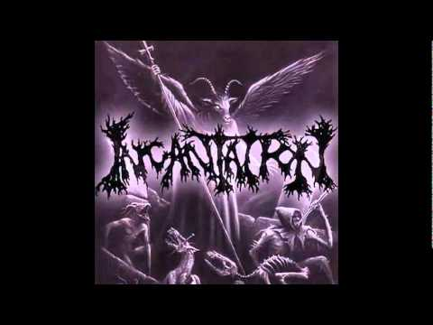 Incantation - Upon the Throne of Apocalypse 3 - The Ibex Moon