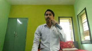Dil Me Chhupa Lunga Cover By Suneet Upadhyay