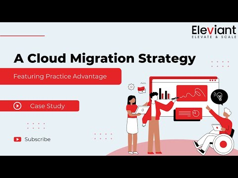 A Cloud Migration Strategy Case Study Featuring Practice Advantage