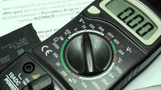 Apple iPhone 5 analisi se presente il difetto U2 per batteria che non si carica