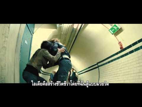 Fast & Furious 6 : Girl Fight Featurette