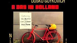 Alvin Queen & Dusko Goykovich - Professor Sam