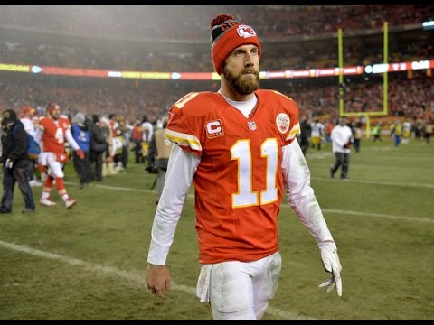 Kansas City Chiefs 2016 Season Recap : Draft a 1st Round QB Please