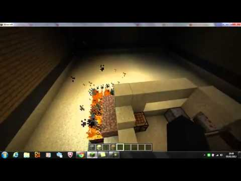 Minecraft  IT'S A GIANT BED CHEST