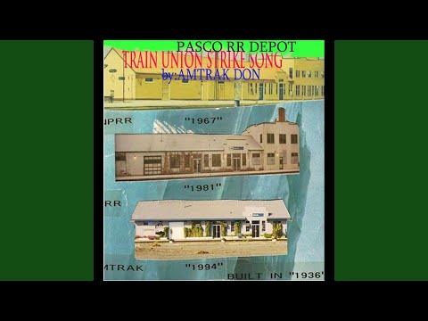 Train Union Strike Song