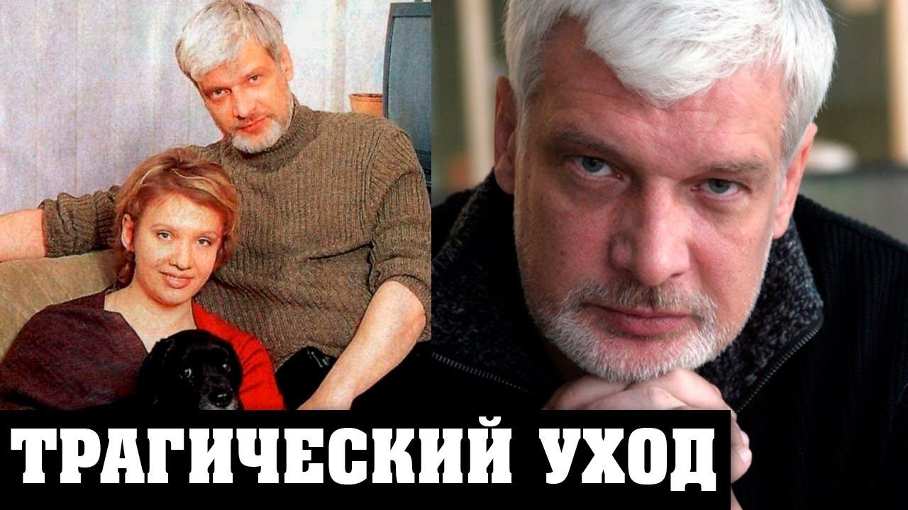 Дмитрий Брусникин, история его жизни: 40 лет брака с любимой женой, рождение сына и печальный уход