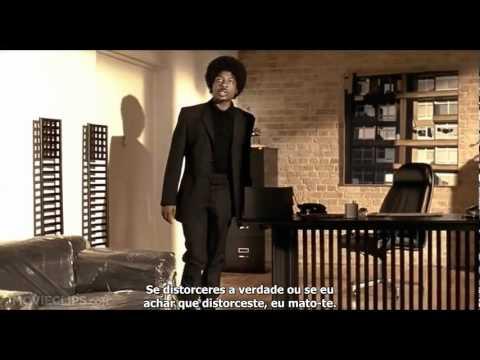 Trailer do filme Jogos, Trapaças e Dois Canos Fumegantes