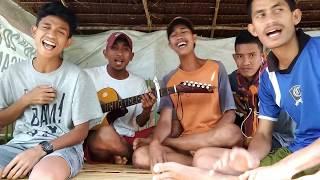 Nyanyian Anak-anak Kost ( KARMA vicky Salamor )