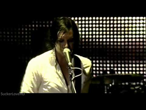 Placebo - The Bitter End [Exit Festival 2010]