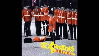 Sex Pistols - Pretty Vacant (live)