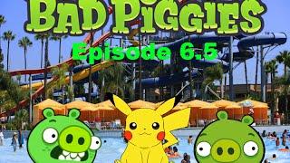 bad piggies plush adventures episode 6 5 the road to el porkado part 2