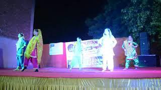 LAUNG LAACHI | AMMY VIRK | NEERU BIJWA | 3rd Winner D Dance Competition 2018 |  Choreography -Mayank