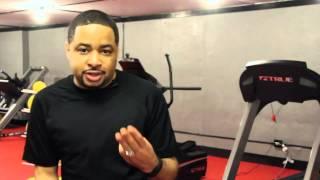 Pastor Smokie Norful's Morning Manna | Physical Wellness Series #1 - Mindset
