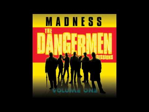 Madness - The Dangermen Sessions Volume One (Full Album)