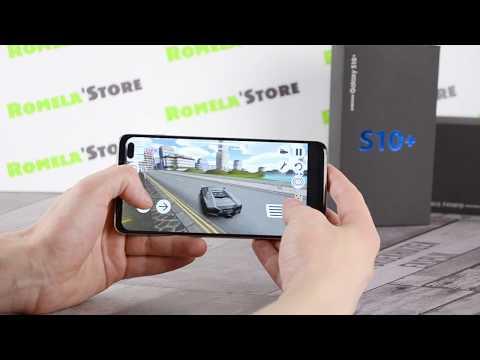 Китайская копия Samsung S10 Plus: Лучший телефон в бюджетном сегменте!