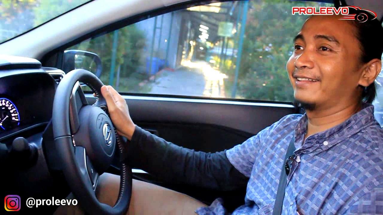 Ternyata Ini Alasan Cewek Pilih Honda Brio Satya E Youtube
