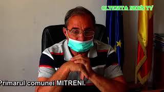 DECLARATIE DE PRESA - TITI MINCIUNA - MITRENI
