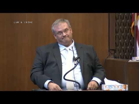 Jessica Chambers Murder Trial Day 1 Part 2 Daniel Cole Brandy Davis Shane Mills Testify 9/25