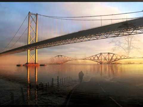 Scotland - Land of The Misty Cloud