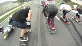 TGA #3 Downhill Madness