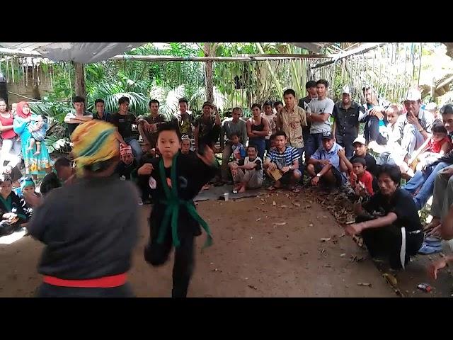 Batamat Langkah Banteng Hitam (Malinau) Part 3