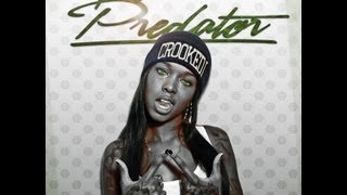 Crooked I Breaks down Apex Predator.( YODO, No Sleep Gang, Sumthin From Nuthin)Pt 1,