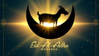EID UL ADHA MUBARAK | Wishes for Eid Ul Adha | Dua for Eid Ul Adha