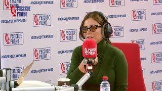 Ани Лорак в Утреннем шоу «Русские Перцы» (23-04-2019)