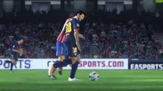 FIFA 14 Trailer - Next Generation for Xbox One (Ignite Engine)