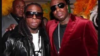 Birdman & Lil Wayne   Fire Flame remix