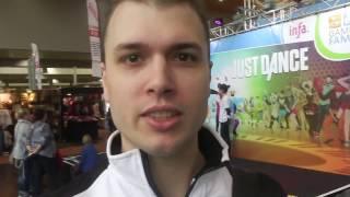 INFA 2016 - Größte Erlebnis und Einkaufsmesse Deutschlands Vlog