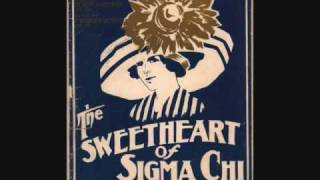 The Lime Popsicle Sings The Sweetheart of Sigma Chi