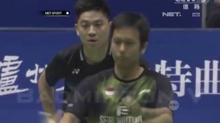 Indonesia Berhasil Tempatkan 3 Wakil di Semifinal China Open GPG 2017
