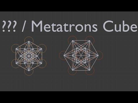 Sacred Geometry: Beyond Metatron's Cube