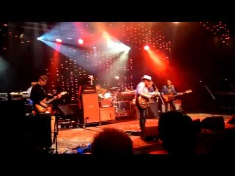 Wilco Encore Let's not get carried away @Cleveland Masonic Auditorium sep172015