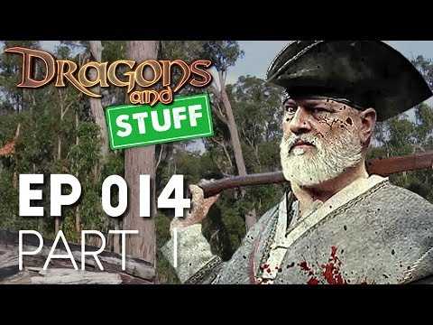 Dragons and Stuff: Episode 14 - Dwindling Resources - Part 1