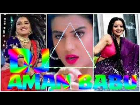 Fossil Bar Tumhara Kala Me Bhojpuri 2019 Mix By DJ Aman Babu Hi Tech