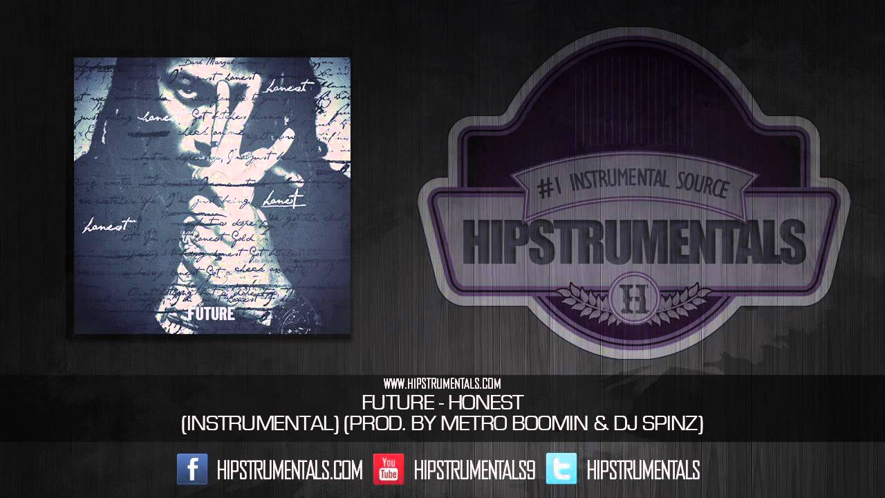 Future - Honest [Instrumental] (Prod. By Metro Boomin & DJ ...