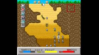 #Simant : Ant World War 2 (SNES Version)
