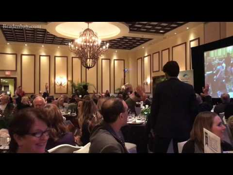 DiLallo talks new role, goals in Manatee Chamber of Commerce