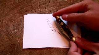 How Slip Joints Work: Beginner Knife Knowledge