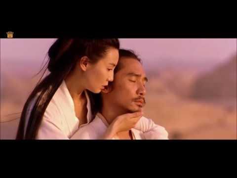 Xian -  Chinese battle music by Antti Martikainen
