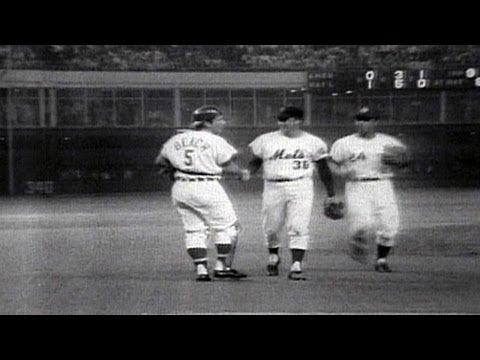 1968 ASG: Koosman whiffs Yaz for final out
