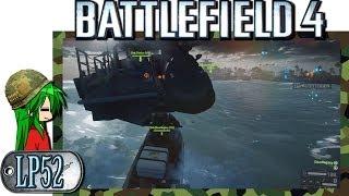 BATTLEFIELD 4 - Knalrotes Battleboot - BF4 Let