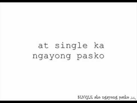 Christmas Single - Rocksteddy (with lyrics)