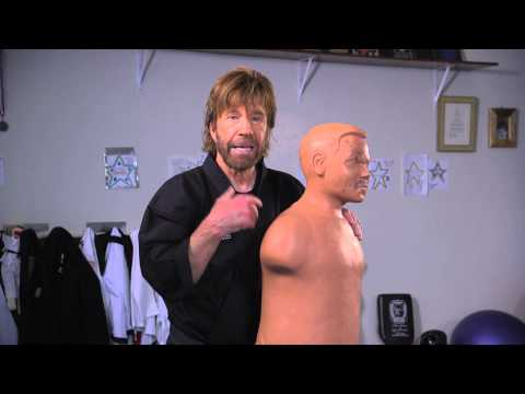 ChuckNorris: Bruce Lee & I would have done well in MMA
